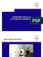 Automated Perimetry