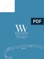 Williams Digital Piano Manual_concerto