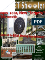 Target Shooter January 2010