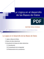 Bases de Datos Deductivas (4.5)