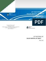 Ley_nacional de Salud Mental_26657