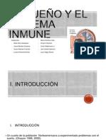 Sueño y Sistema Inmune