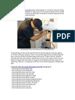 Dịch Vụ Sửa Tủ Lạnh Electrolux Tại Hà Nội
