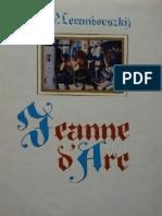 Jeanne D'Arc - A. P. Levandovszkij