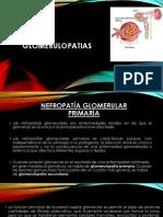 GLOMERULOPATÍAS expo miercoles.pptx