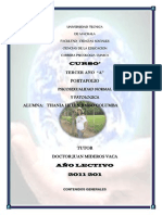 Portafolio de Psicoxesualidad Normal y Patologica (Reparado)