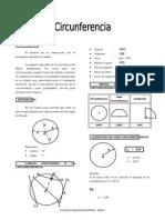 (01) Circunferencia I