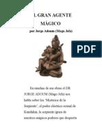 Jorge Adoum - El Gran Agente Magico