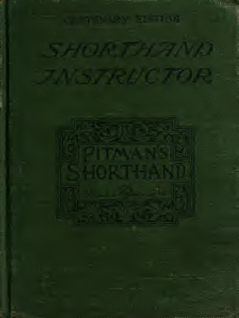 Isaac pitman ssh or 00 pit m shorthand consonant fandeluxe Gallery