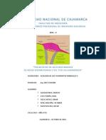 Trabajo Monografico Geologia de Los Yacimientos Minerales 2