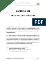 CAPÍTULO VII-PLAN DE CONTINGENCIAS.docx