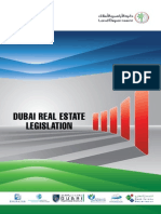 Real Estate Legislation