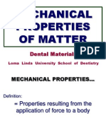 Mechanical & Physical Properties V2