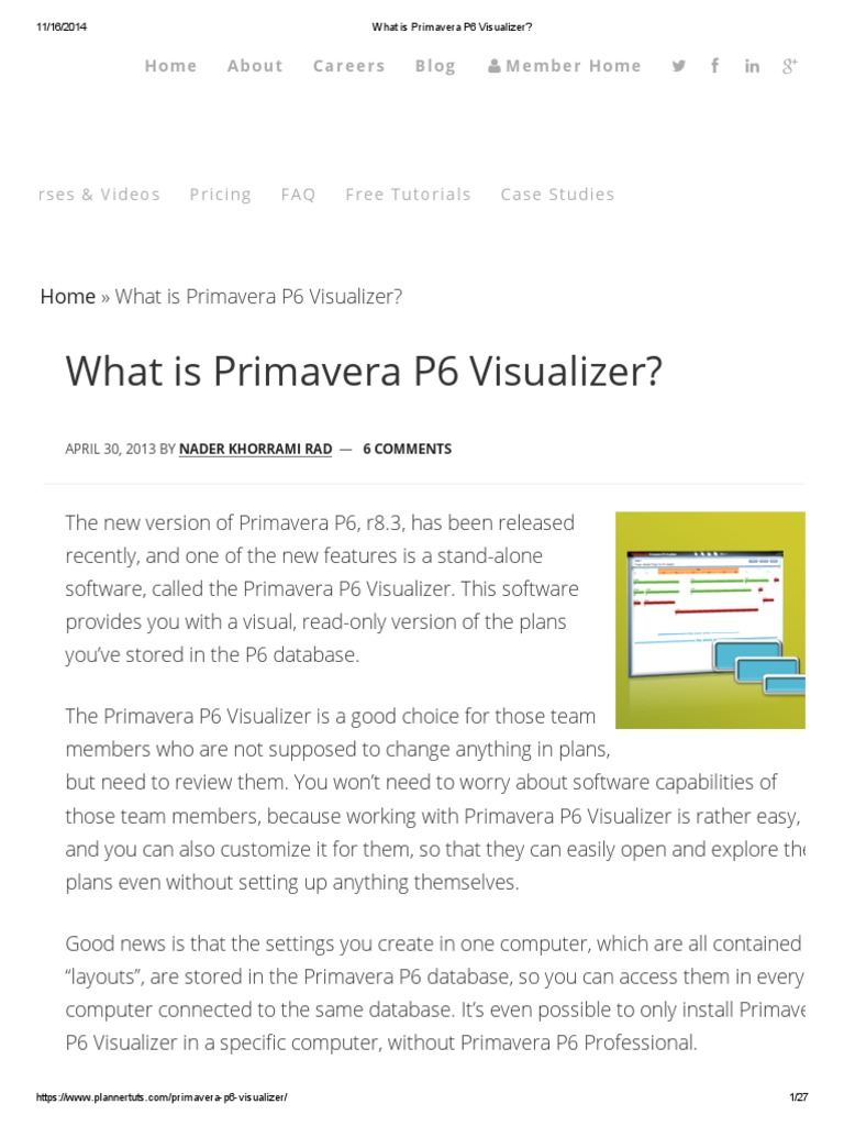 What is primavera p6 visualizer command line interface what is primavera p6 visualizer command line interface installation computer programs baditri Image collections