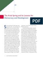 Arab Revoultion