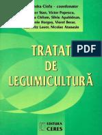 tratat de Legumicultura