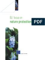 Nature protection