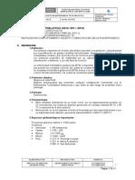Gpc - Enfermedad Trofoblastica 2011-Dr.jhonnyramirez