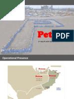 Petron Corporate Presentation