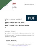 Informe Tecnico Serbaman Rodillo g 1,0