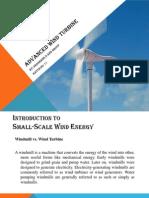 Advanced Wind Mill