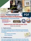 2014-11-15 G40 Andalucía Explora 2014