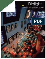 Based LED Selector Guide