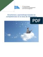 Proyecto ITACA - Enseñanza y Aprendizaje basado en Competencias en el área de Informática