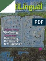 Multilingual 201412