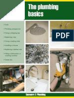 The Plumbing Basics