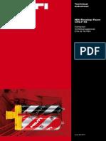 ASSET_DOC_2412696_APC_RAW - Fise Tehnice Sistem Etansare Hilti
