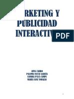 Marketing viral y Publicidad Interactiva