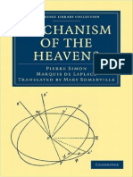 Mechanism of the HeavensB