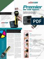 Premier Brochure