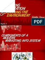 How to Gather Information in Marketing