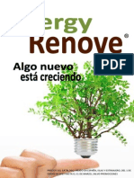Catalogo ENERGY RENOVE