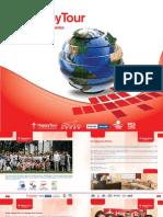 HappyTour Corporate Brochure