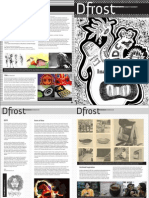 Dfrost issue 1