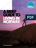 A Brief Guide to Living in Norway(1)