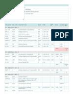 01 Enrollment Information