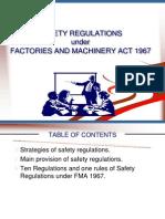 8.Safety Regs