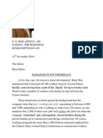 PsmithPHILIP SMITH'S LETTER ON BAHAMAR AND ITS PERFIDY