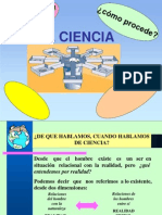 Ciencia y Pradigmas-clases