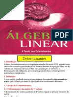 Determinantes -Propriedades Matematiques