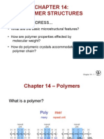 Polymeric Structures