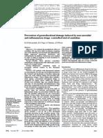 Preventif Efek Samping NSAID Peptic Ulcer