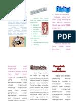 Leaflet Gangguan JIwa Perilaku Kekerasan