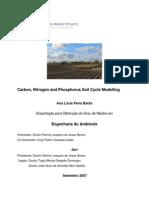 Nutrient Soil Cycle