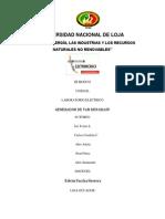 Formato Informes de Prácticas de Laboratorio