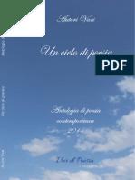 Un Cielo di poesia 2014 eBook